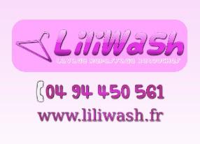 logo LILIWASH
