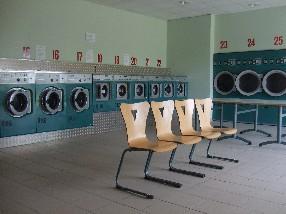 laverie JJ Argelès sur Mer