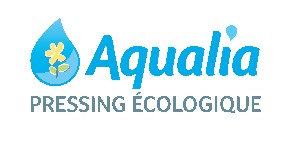 logo AQUALIA PRESSING