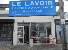 Le Lavoir  Puilboreau