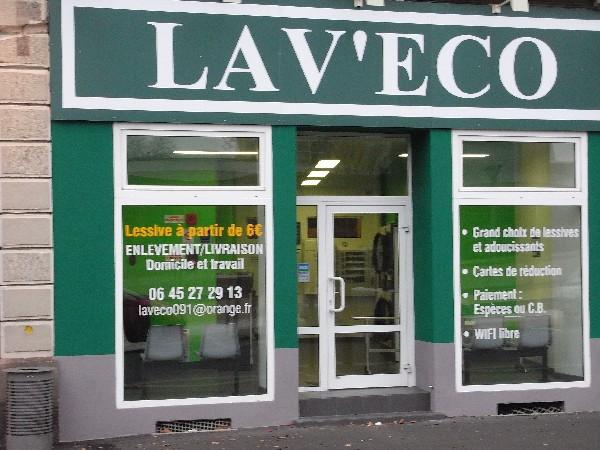 LAV'ECO Belfort